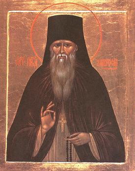 Sveti Amvrosije Optinski