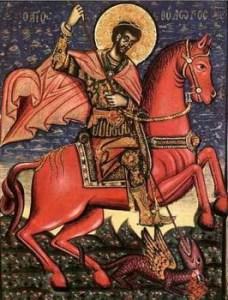 Sv. Teodor Stratilat