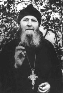 Starac Sava Pskovo - Pečerski