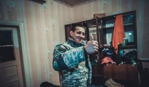 Владимир Станимировић херој Новорусије