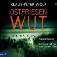 Ostfriesenwut Hörbchcover by Jumbo Verlag