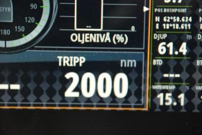 2000 nm