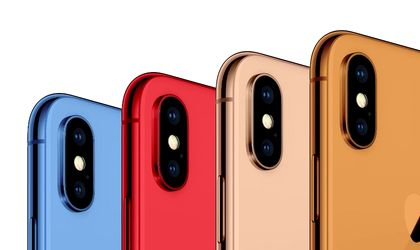 These are the likely candidates. Apple And Samsung Are Expected To Launch New Colors For The Next Iphone And Note 9 Business Review