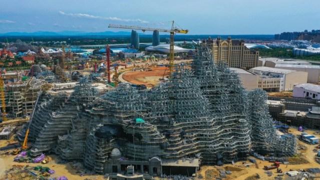 La faillite du géant de l'immobilier Evergrande semble inévitable : que va faire le président chinois Xi Jinping ?