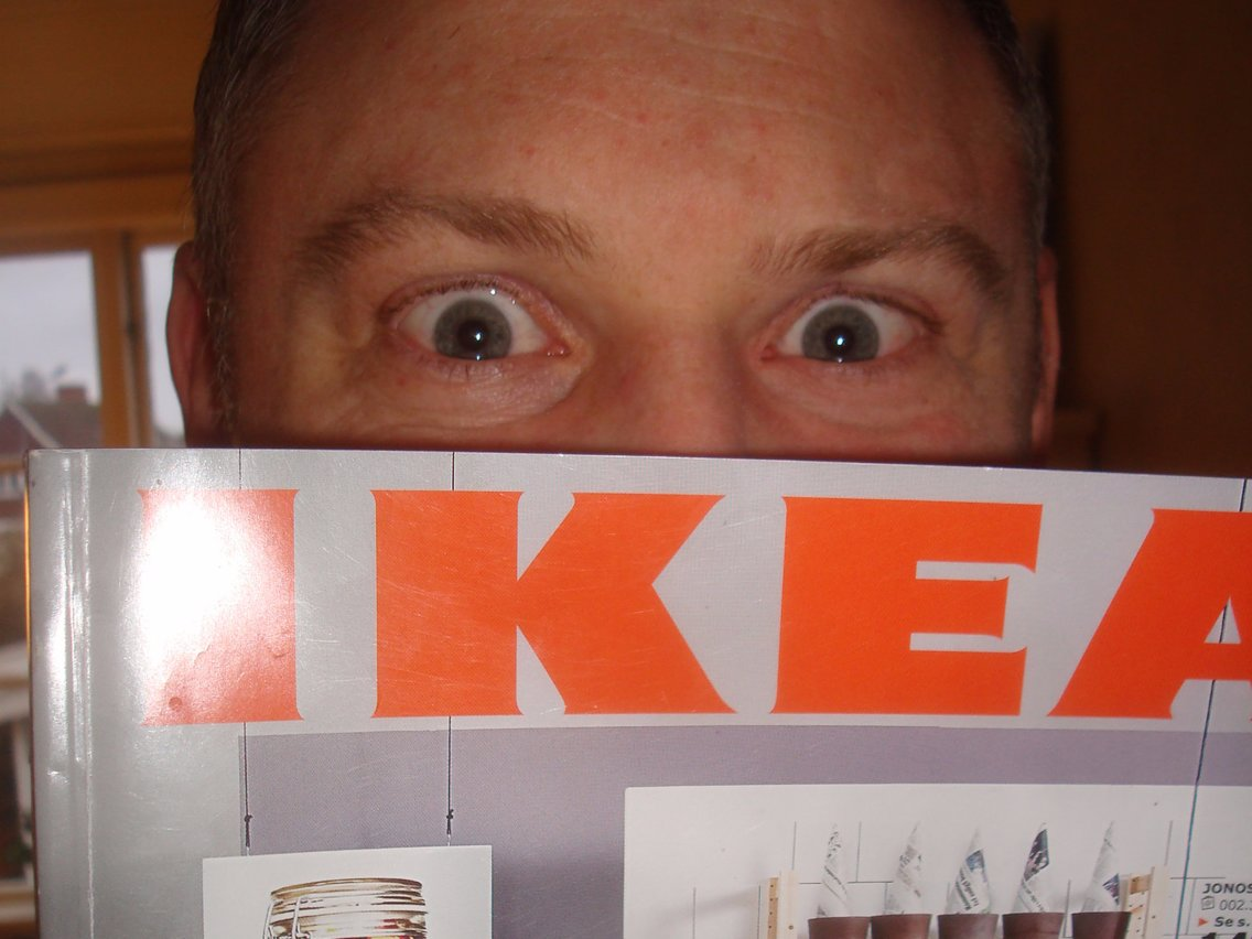 Ikeas Catalog Is As Popular As The Bible And The Quran