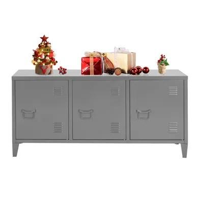 table basse meuble tv industriel