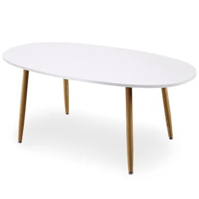 soldes table a manger ovale pas