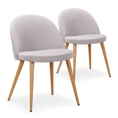 chaise et fauteuil de table