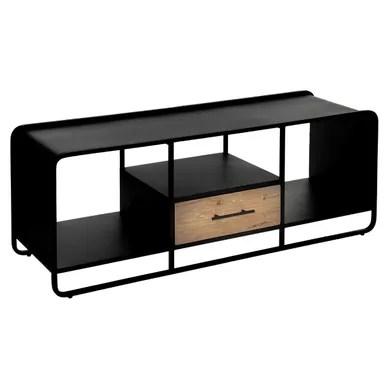 meuble tv metal pas cher but fr