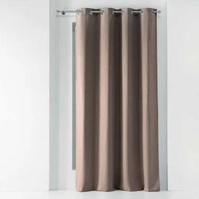 achat rideau 140x280 cm pas cher