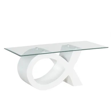 table basse finition laquee pas cher