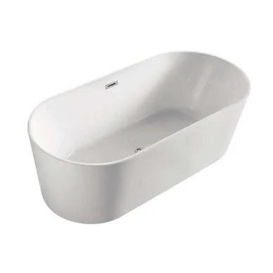 achat baignoire ilot pas cher retrait