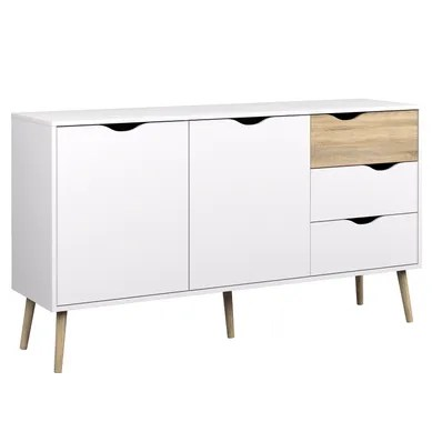 buffet haut scandinave pas cher but