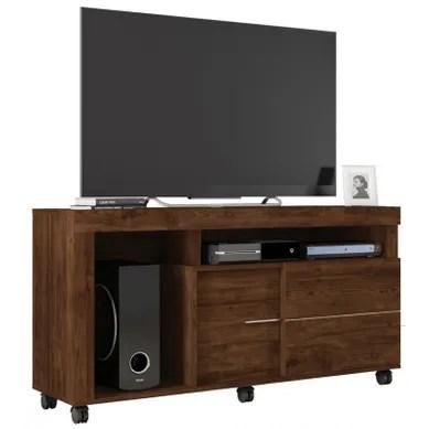 meuble tv marron pas cher but fr