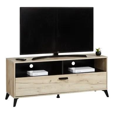 meuble tv de 120 a 150 pas cher but fr