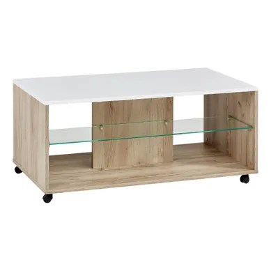 soldes table basse pas cher but fr