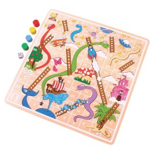 Spel Orm & Stege Fantasi
