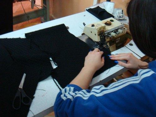 tailoring
