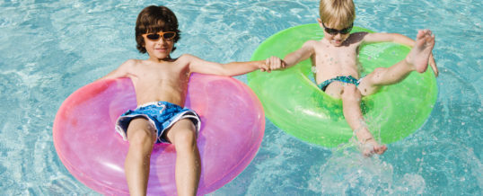 Water Safety month: Water Safety Tips for Summertime