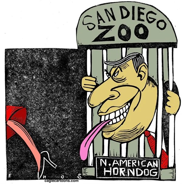 135438 600 Mayor Bob Filner cartoons