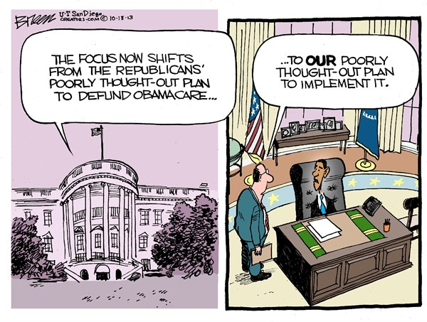 139077 600 Obamacare Plan cartoons