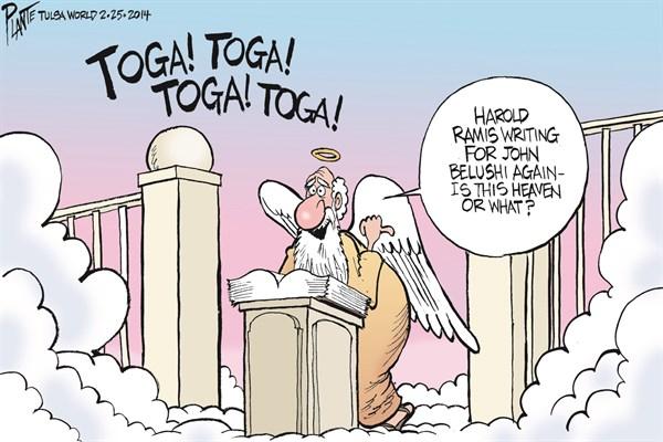 145031 600 Toga Toga Toga cartoons