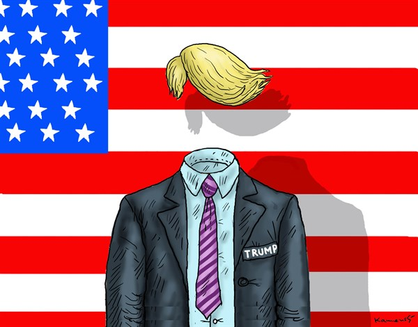 Image result for empty suit
