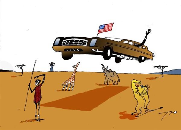133853 600 Obama in Africa cartoons
