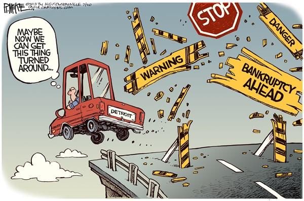 134863 600 Detroit Bankruptcy cartoons