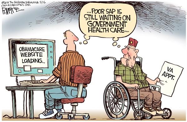 148535 600 Govt Health Care cartoons
