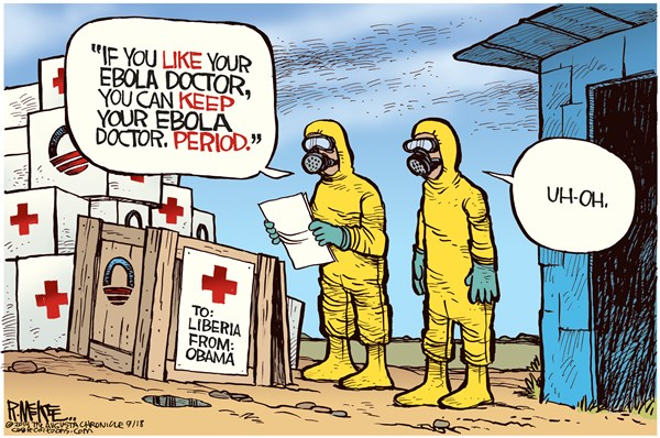 153833 600 Ebola Doctor cartoons