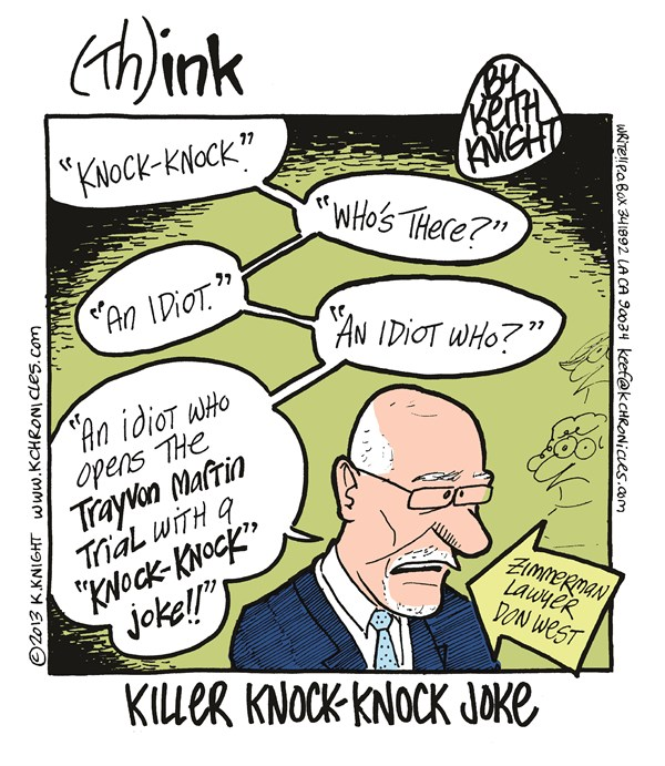 133801 600 Killer Knock Knock Joke cartoons