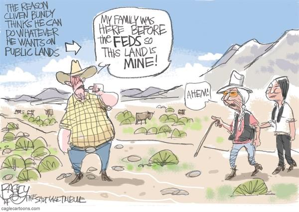147075 600 Bundy Ranch Bull cartoons