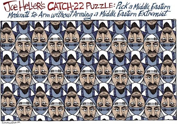 154191 600 Catch 22 cartoons