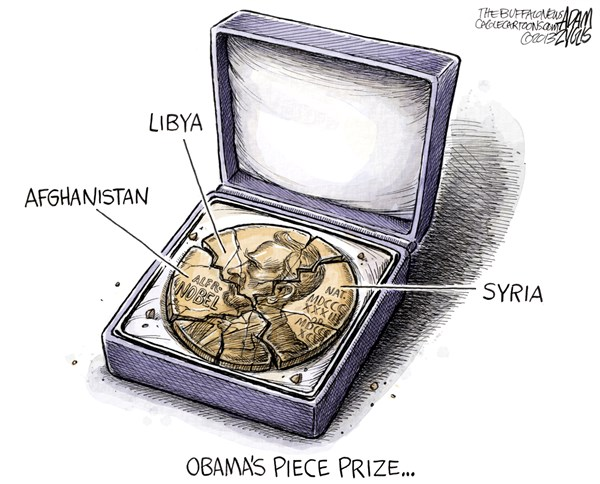 154418 600 Obamas Piece Prize   Reposted cartoons