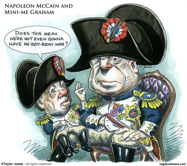 Image result for cartoons neocons neoconservatives warmongers