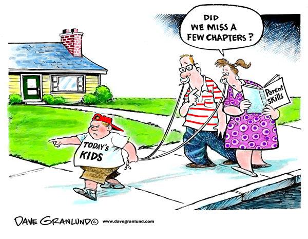 Political Cartoons | Epic Stoofz