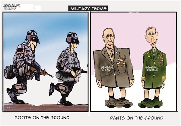 Pants on the Ground © Ken Catalino,National/Syndicated,petraeus,affair,pants,woman,cia,email,military,resigns,petraeus-affair,petraeus-resigns,petraeus affair, spy