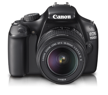 EOS 1100D - Canon Indonesia - Personal