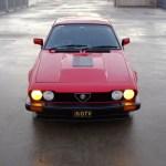 1986 Alfa Romeo Gtv Review Caradvice
