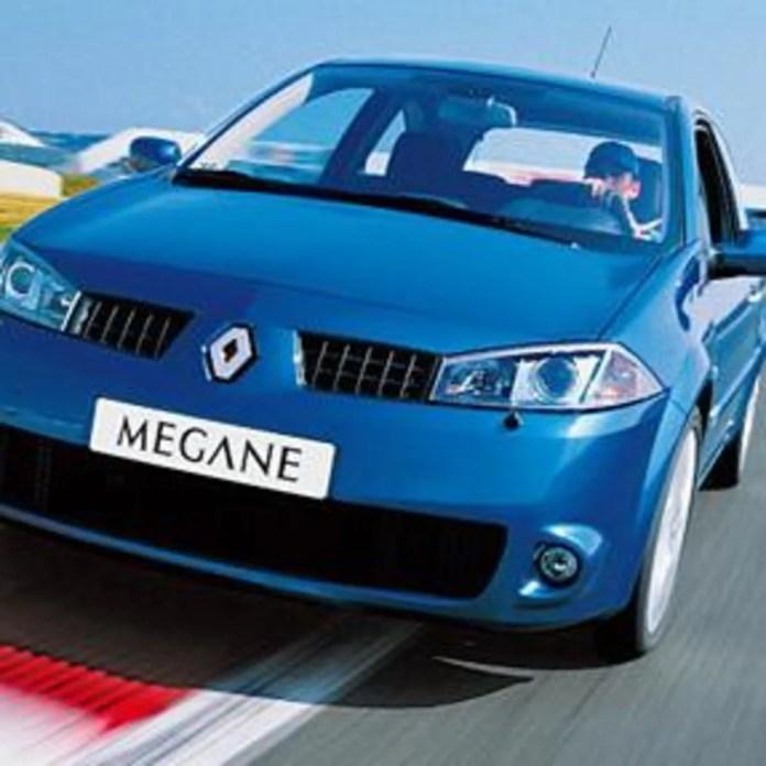 Renault Megane Phase Ii 2 Caradvice