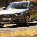 Audi A4 Allroad Review Caradvice