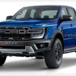 2022 Ford Ranger Raptor To Get Twin Turbo V6 Petrol Caradvice