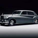 Classic Rolls Royce Goes Electric Caradvice