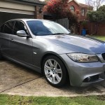 2010 Bmw 320d Lifestyle Review Caradvice