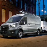 2020 Ford Transit Pricing And Specs Caradvice