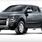 2022 Ford Ranger 3 0 Tdv6 2 0 Bi Turbo Advanced Tech Caradvice