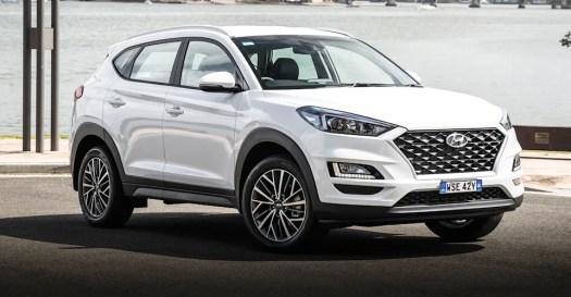 2014-2020 Hyundai Tucson recalled: 93,000 vehicles ...