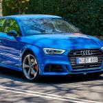 2019 Audi S3 Sedan Review Caradvice