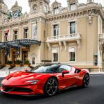 Video Ferrari Releases Le Grande Rendez Vous With F1 Driver Charles Leclerc Caradvice